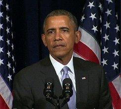 Obama Reaction GIF