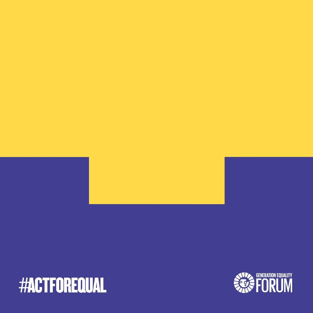 #FeministFriday - Equal rights and opportunities for all people, of all genders. It's not a new vision, but still a bold one, as no country has achieved it. Here are 7 ways to #ActForEqual and change the world! https://t.co/QyWjtwdQVE https://t.co/jZPd2rZugp