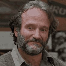 Not horror-related, but happy birthday to Robin Williams who would have been 70 today.  What an artist