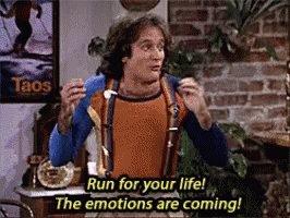 Happy 70th birthday Robin Williams. Having all the feels today