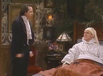 acting jon lovitz GIF by Saturday Night Live