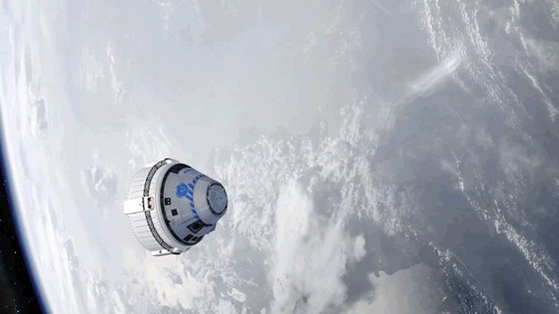 LIVE: Join subject matter experts from NASA and @BoeingSpace for a news update to discuss their in-depth assessment on the flight readiness of the #Starliner Orbital Flight Test-2 spacecraft.   🔗: https://t.co/z1RgZwQkWS https://t.co/SdnSyOVQjH