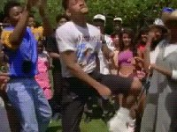 Will Smith Dancing GIF