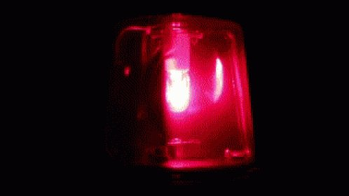 Siren Lights GIF