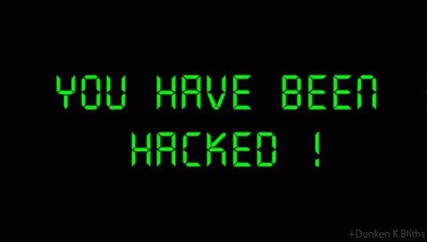Hacked Computerhack GIF