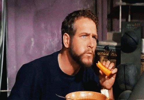 Paul Newman Cine Clasico GIF