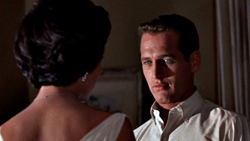 paul newman GIF by Maudit