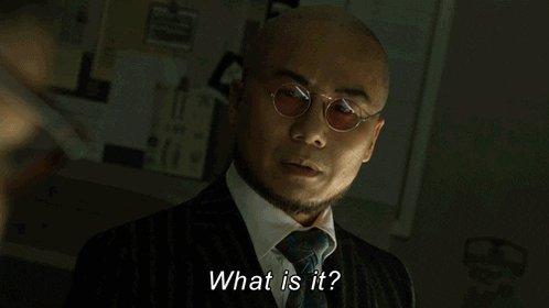 What Is It Fox GIF by Gotham
