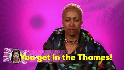 Season 2 Reaction GIF by BBC Three