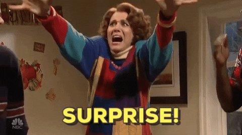 Kristen Wiig Snl GIF by Saturday Night Live