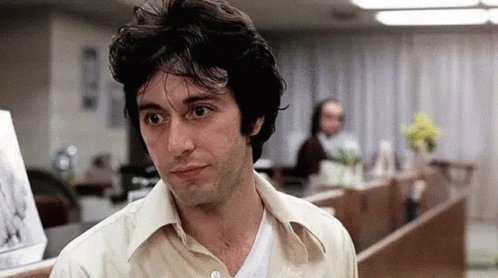 Al Pacino Dog Day Afternoon GIF