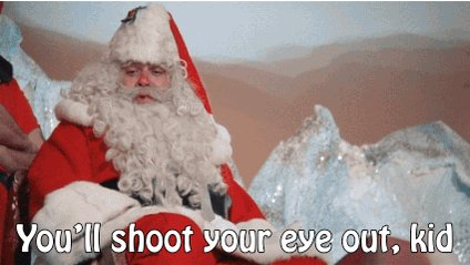 ill be home for christmas GIF