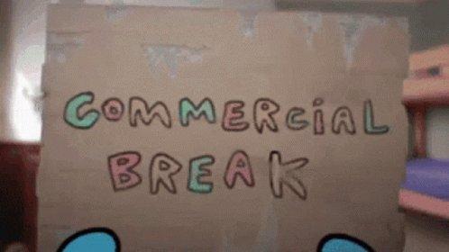 Do Do Do Commercial Break GIF