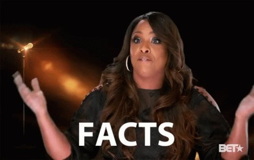 Facts Truth GIF