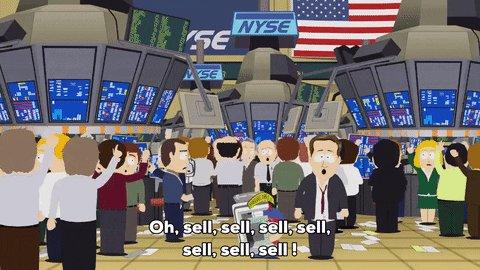 Stan Marsh America GIF by South Park
