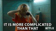 GIF of orange is the new black with Natasha Lyonne saying &q