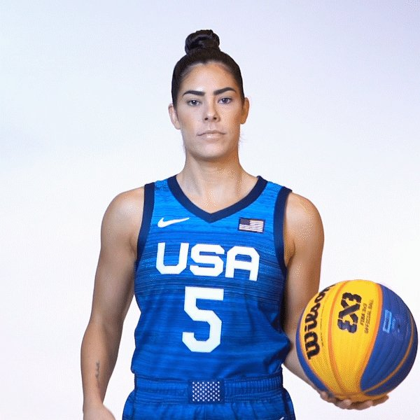 Go off then KP!  12 PTS for @Kelseyplum10 as @usab3x3 gets the 22-11 W over Romania.   https://t.co/AMw7i1nsCa