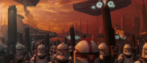 episode 2 GIF by Star Wars
