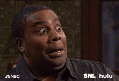 Scared Saturday Night Live ...