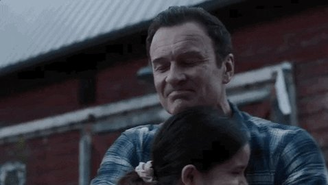 Wishing a special HAPPY BIRTHDAY to our favorite Super Dad/FBI Agent, Julian McMahon!