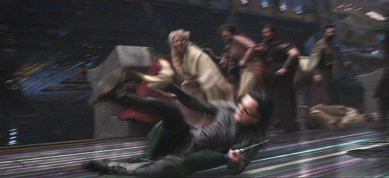 .@Litlay5Litlay #Loki #Thor #ThorLoveAndThunder #MarvelStudios #Avengers #Ragnarok