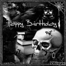 Happy Birthday fam!