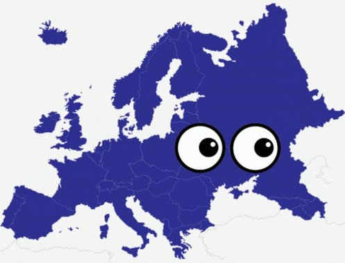 Europa Ensmira GIF