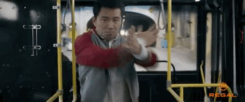 Come At Me Bring It GIF by Regal