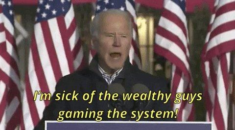 Joe Biden GIF by Election 2020