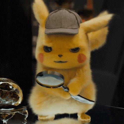 animation film GIF by POKÉMON Detective Pikachu