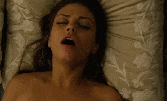 Happy birthday to the sultry Mila Kunis. More celebs need to be willing to have an orgasm on camera like her!