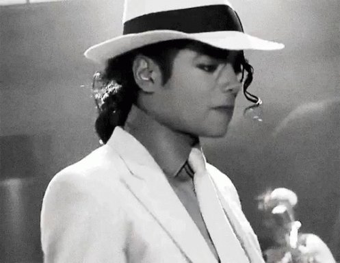 Happy 63rd Birthday to the King Of Pop, Michael Jackson