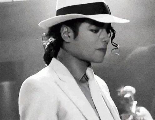 Happy birthday to the King, Michael Jackson. Definitely missed