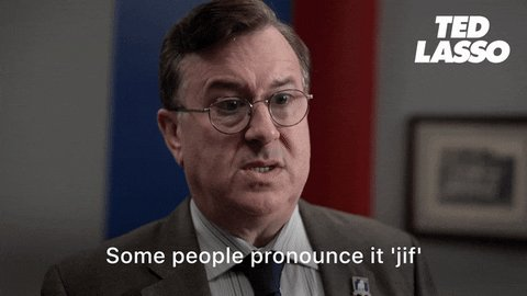 Football Pronounce GIF by A...