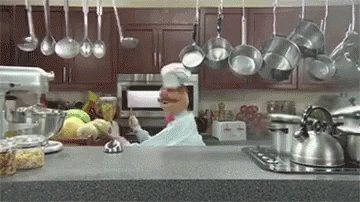 Music Pots And Pans GIF