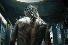 Happy Birthday to Jason Momoa, 40 years old today.