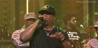 Happy Birthday to the GOAT Chuck D!   Hope you have a great one!