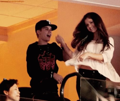 Happy Birthday Selena Gomez  Justin Bieber