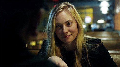 Not all Karens are bad. Gif a Karen that's lovable.