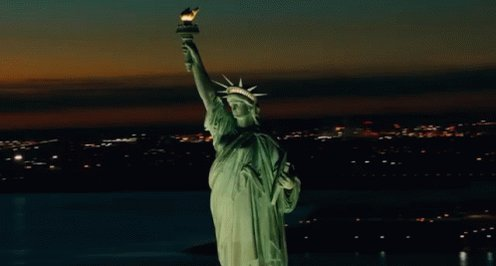 Give me your tired, your poor,  your huddled masses yearning to breathe free,  the wretched refuse of your teeming shore.  Send these, the homeless, tempest-tost to me,  I lift my lamp beside the golden door!  -#EmmaLazarus, btd 1849 from her poem written to raise $ for🗽pedestal
