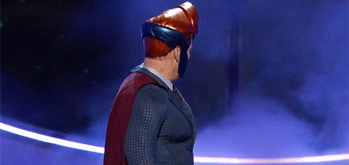ICYMI: Conan's arch nemesis @kristenschaaled invaded #ConanCon. https://youtu.be/g5cMh5O20cw