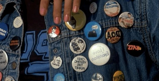 @gfusco77 @AmplifiedIT Way to rock the badges! That is an awesome one! Congrats!