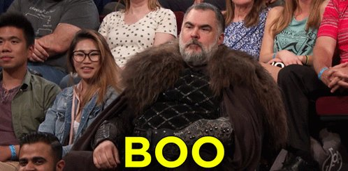 Previously on #CONAN: A disappointed super fan interrupted the show. https://youtu.be/VQKHA3O7IFs