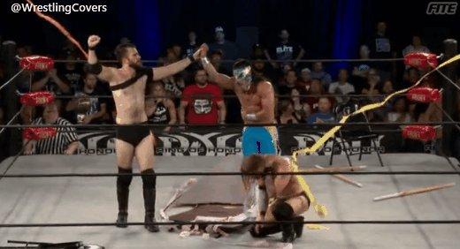 WrestlingCovers photo