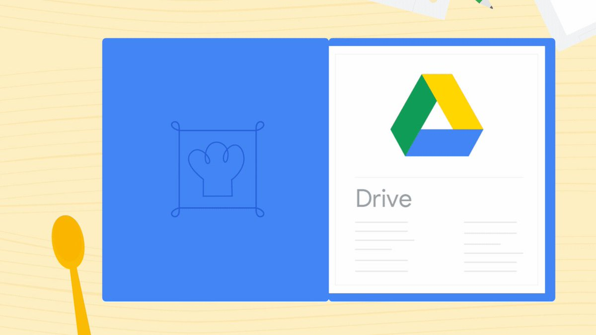 Start cooking up new ways to connect and engage with parents/guardians with this #GoogleEI innovator project created by @EmmaCottier: goo.gle/2Z5kqLh
