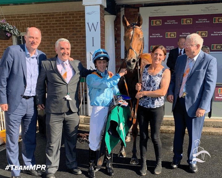 What a fabulous month July has been so far... 1️⃣1️⃣ Winners, 1️⃣5️⃣ 2nds And some very happy owners!  #TeamMPR