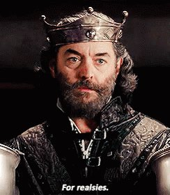 @Omundson One of the best shows to have never aired. Loved that we got it.