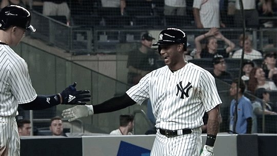 @Yankees's photo on Didi