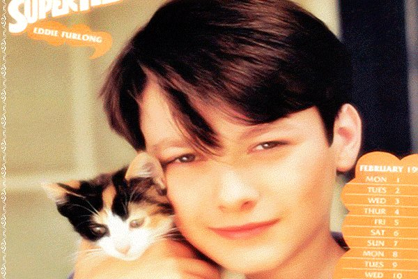 HAPPY BIRTHDAY EDWARD FURLONG WILL SEE HIM AT \TERMINATOR DARK FATE\!!!