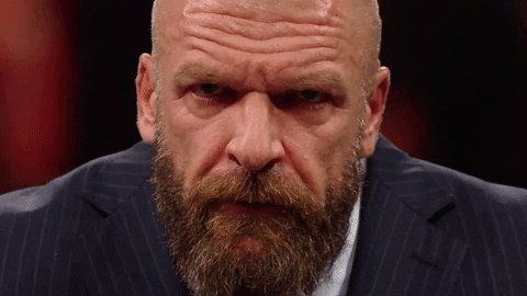 Happy birthday triple h  Thanks for everything you do we really appreciate it